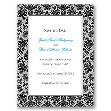 Clearly Refined - Save the date