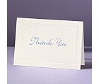 Cherished Roses - Thank You Card and Envelope