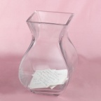 Wedding Well Wisher Vase