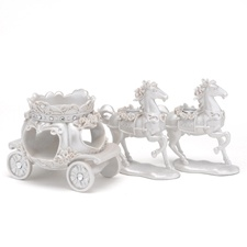 Fairytale Unity Candle Stand Set