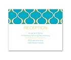 Simply Mod - Reception Card