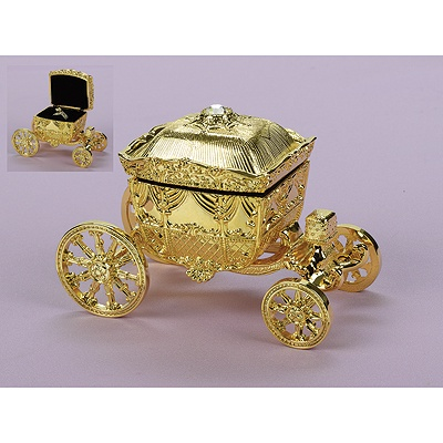 Cinderella Carriage Ring Holder Items Similar To Cinderella