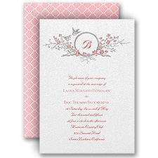 Disney The Fairest Digital Wedding Invitation Snow White