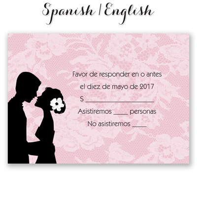 how to say pink in spanish