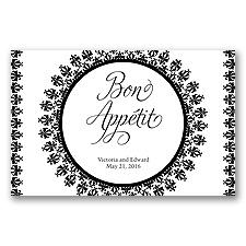 Bon Appétit Placemats