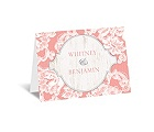 Lace Love - Thank You Card