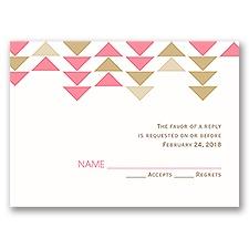 Contempo - Response Card