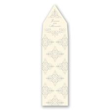Elegant Arrangement - Designer Envelope Liner