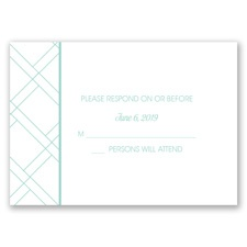 Miami Breeze - Response Card
