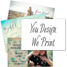 You Design, We Print - 5
