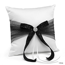 Dreams Come True Ring Pillow