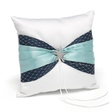 Treasures from the Sea Ring Pillow - Ariel