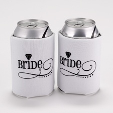 Bride Can Coolers