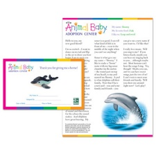Adopt a Baby Dolphin
