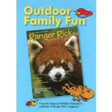 Outdoor Family Fun Booklet