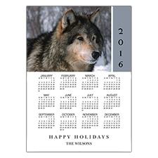 NWF Calendar Magnets