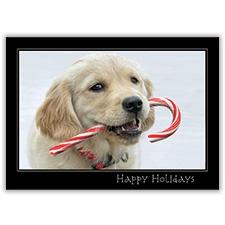 Christmas Treat Card