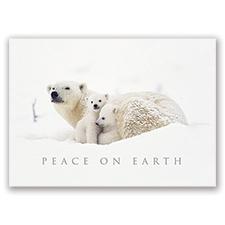 Winter Warmth Card