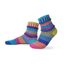 Bluebell Recycled Socks