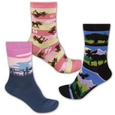 Woodland Sock Set