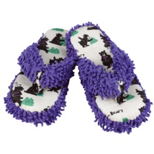 Huckle Beary Spa Slippers