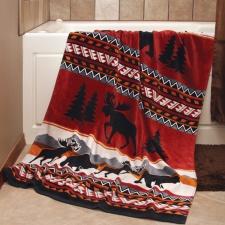 Cedar Run Towel