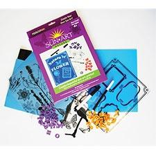Sun Art Deluxe Paper Kit