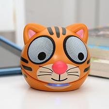 Tiger Portable Speaker