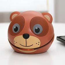 Bear Portable Speaker