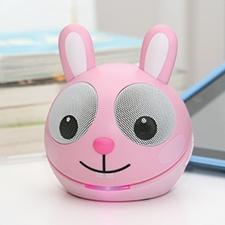Bunny Portable Speaker