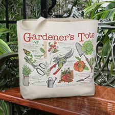 Gardener's Tote Bag
