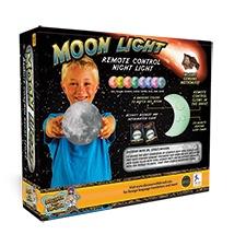 Moon Light Remote Control Night Light