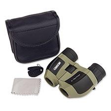 MiniZoom Compact Binoculars