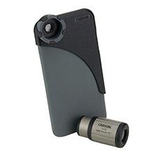 Smartphone Digiscoping Adapter