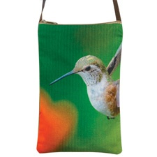 Hummingbird Bag