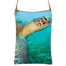 Sea Turtle Crossbody Bag