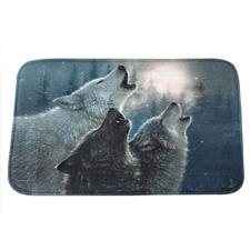 Wolf Memory Foam Mat