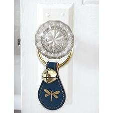 1-Bell Dragonfly Door Hanger