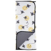 Bee Happy Drying Mat