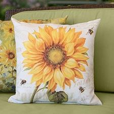 Under the Sun Pillow