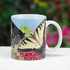 Swallowtail Mug
