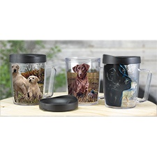 Lab Travel Mugs Set of 3