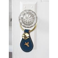 1-Bell Hummingbird Door Hanger