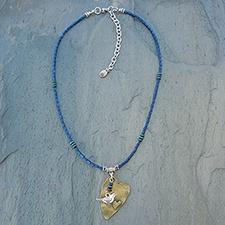 Bird Love Necklace