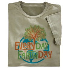 Every Day is Earth Day Tee