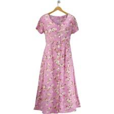 Pretty in Lilac Dress