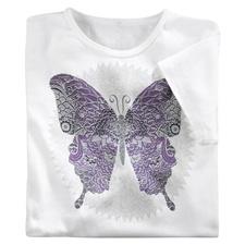 Butterfly Organic Tee