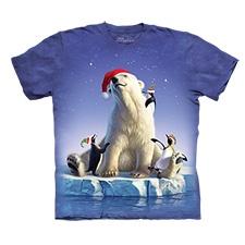 Polar Party Tee