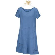 Dragonfly Organic Dress