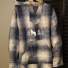 Lone Wolf Jacket
